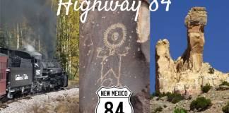 Highway 84