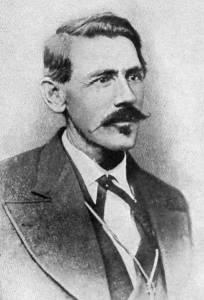 John Simpson Chisum