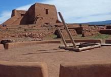 Pecos Pueblo