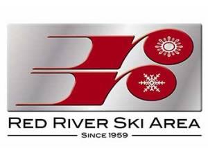 Red River ski area logo