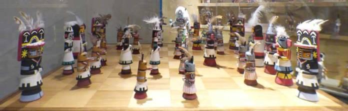 Apache chess