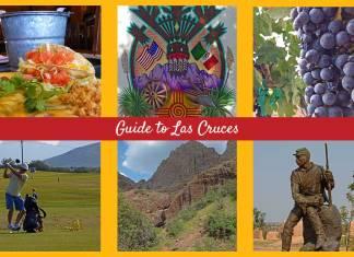 Las Cruces Guide