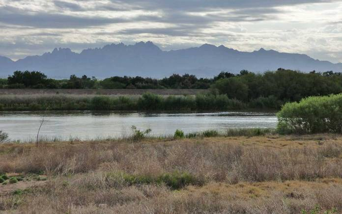 Mesilla Valley State Park