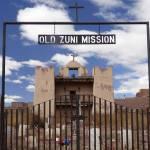 Zuni Mission