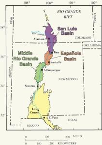 Rio Grande Basin