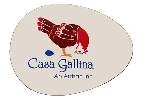 Casa Gallina logo