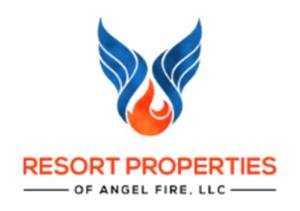 angel fire resort properties logo