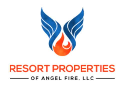 angel fire resort properties logo