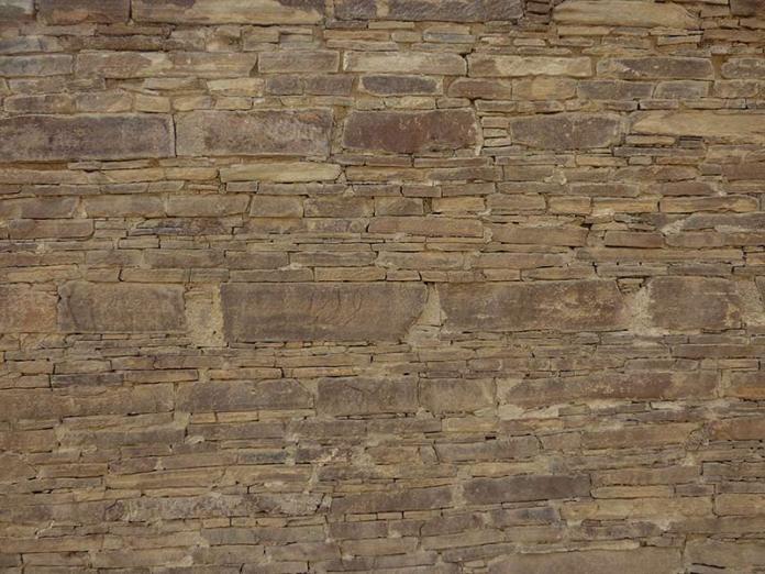 Chaco masonry