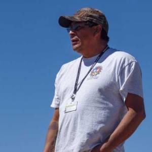 Kenny Bowekay Zuni Pueblo