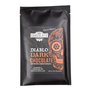 Diablo dark chocolate