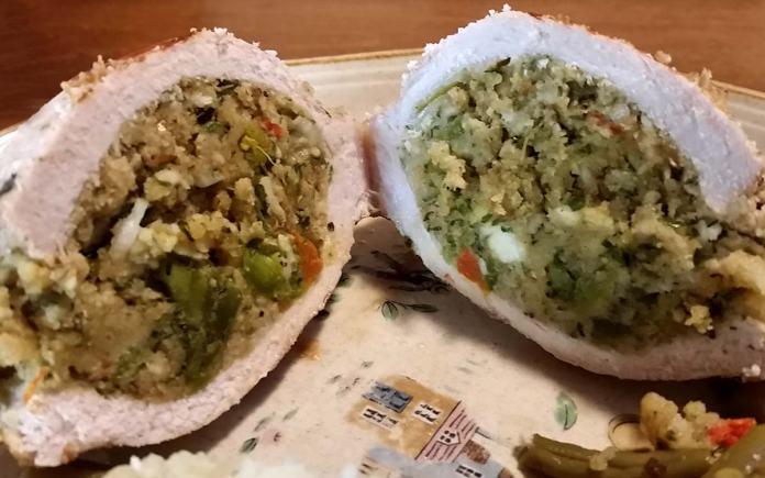 green chile stuffed pork chops
