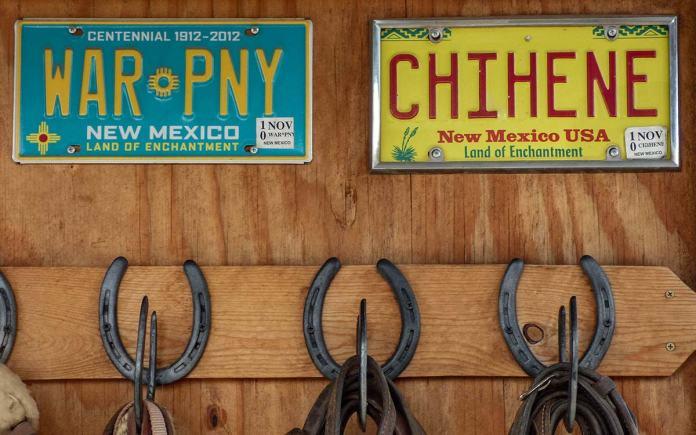 Chihene Apache