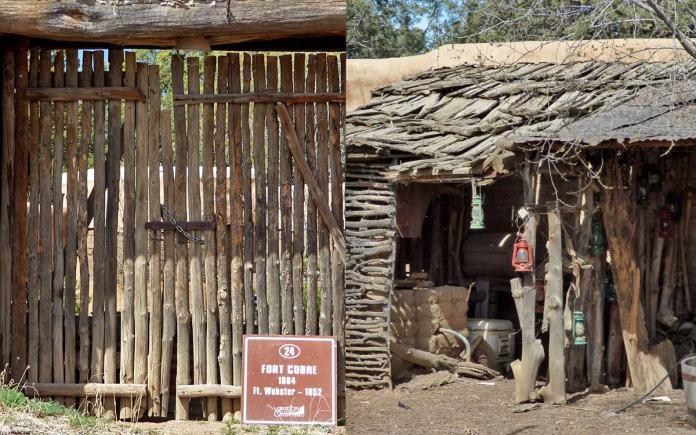 Fort Cobre