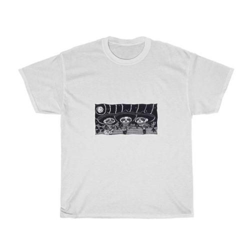 Brandon Maldonado Los Mariachis T-Shirt