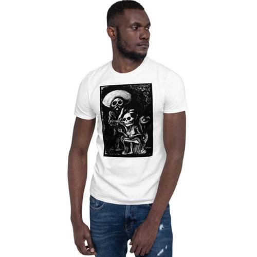 Geronimo Garcia Pareja T-Shirt