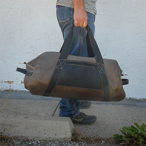 Bauer Bag