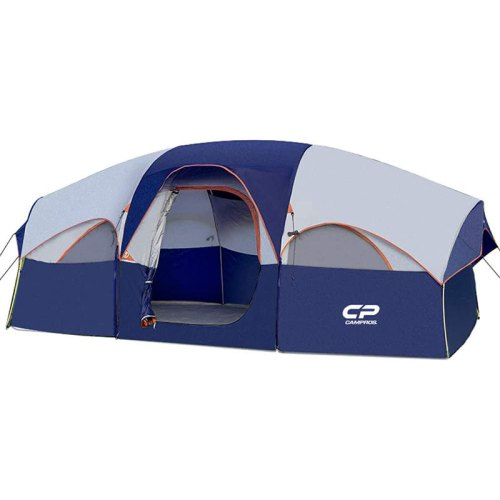 CAMPROS 8-Person Tent
