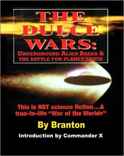 The Dulce Wars