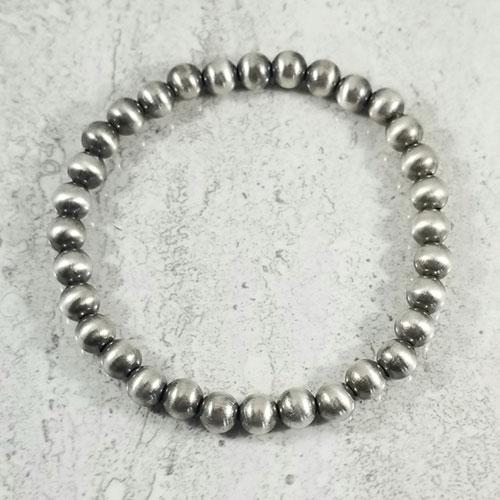 Classic Navajo Pearl bracelet