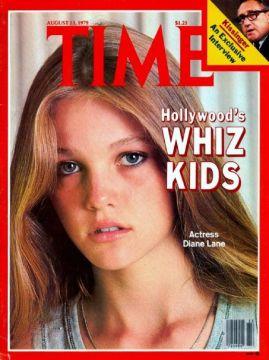 Diane Lane Cover