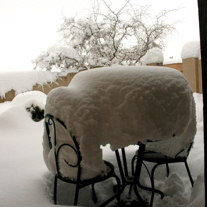 Big Snowfall