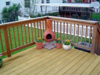 How to Build a Deck Step by Step with Pictures This Weekend