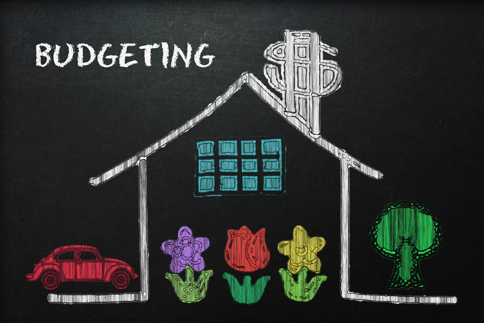 5 Proven Household Budget Template Tips You Should Follow
