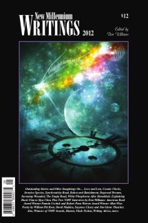 New Millennium Writings, Issue 21 (2012)