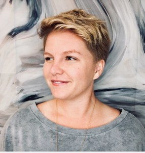 Natalie Mucker, Winner, Musepaper #5