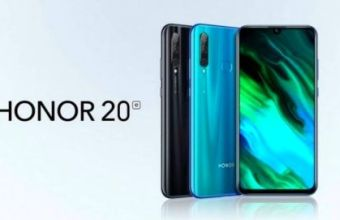 Honor 20E: Full Specifications, Review & Price!