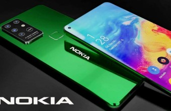 Nokia Edge Max 2021: Releasing With 5G Network, and Full Specifications!