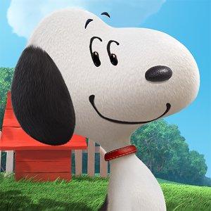 Peanuts Snoopys Town Tale mod apk