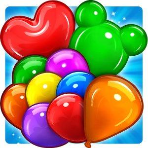 Balloon Paradise mod