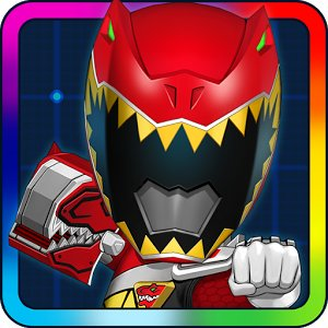 Power Rangers Dash mod
