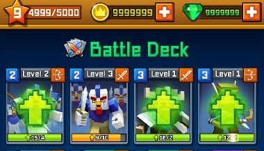 Royale Clans – Clash of Wars unlimited gems mod