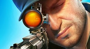 Sniper 3D Gun Shooter Free Shooting Games - FPS mod