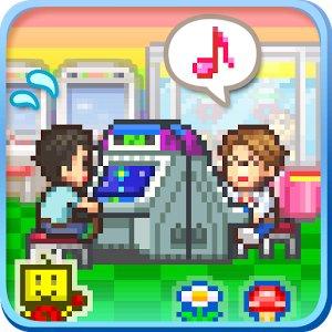 Pocket Arcade Story mod