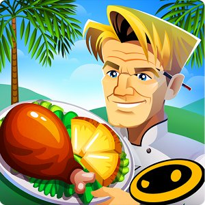 RESTAURANT DASH: GORDON RAMSAY mod