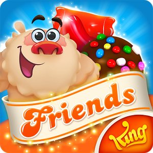 Candy Crush Friends Saga mod