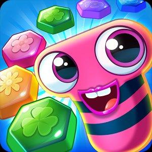 Bee Brilliant Blast mod