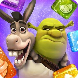 Shrek Sugar Fever mod