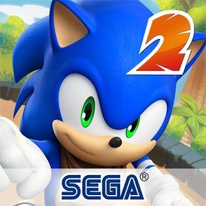 Sonic Dash 2: Sonic Boom mod