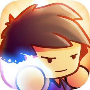 Swipe Fighter Heroes - Fun Multiplayer Fights mod