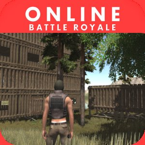 TIO: Battlegrounds Royale mod
