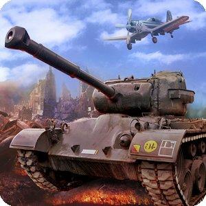 World War 2: Axis vs Allies mod