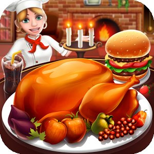 Cooking Chef mod