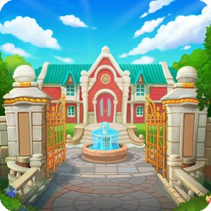 Matchington Mansion: Match-3 Home Decor Adventure mod