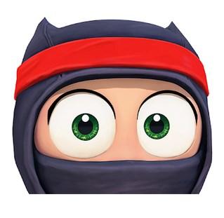 Clumsy Ninja mod