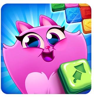 Cookie Cats Blast mod